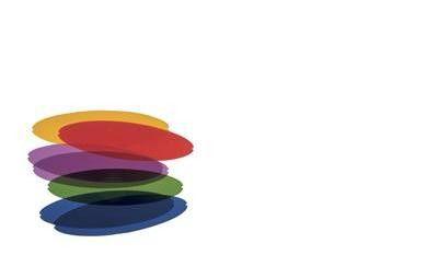 Colour filter for Queen Titania Luceplan