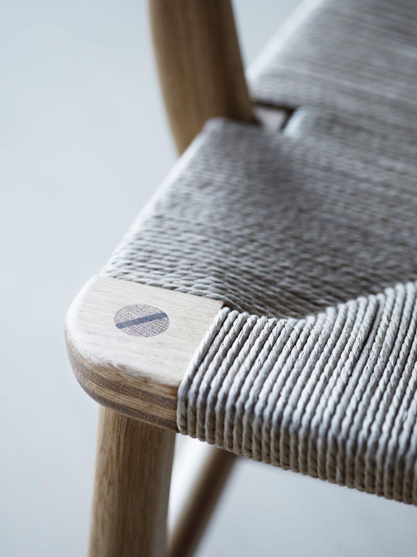 CH22 armchair Carl Hansen & Søn