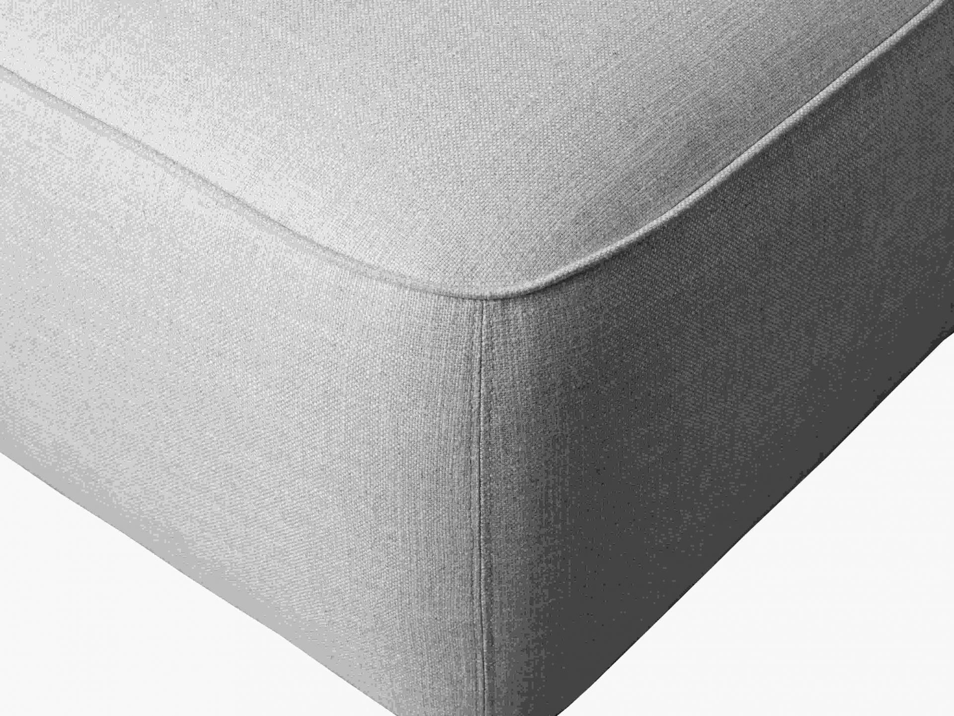 Alphabet 3-Seater Sofa Armrest left Fritz Hansen