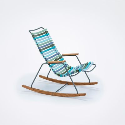 Click Kids Rocking Chair Houe