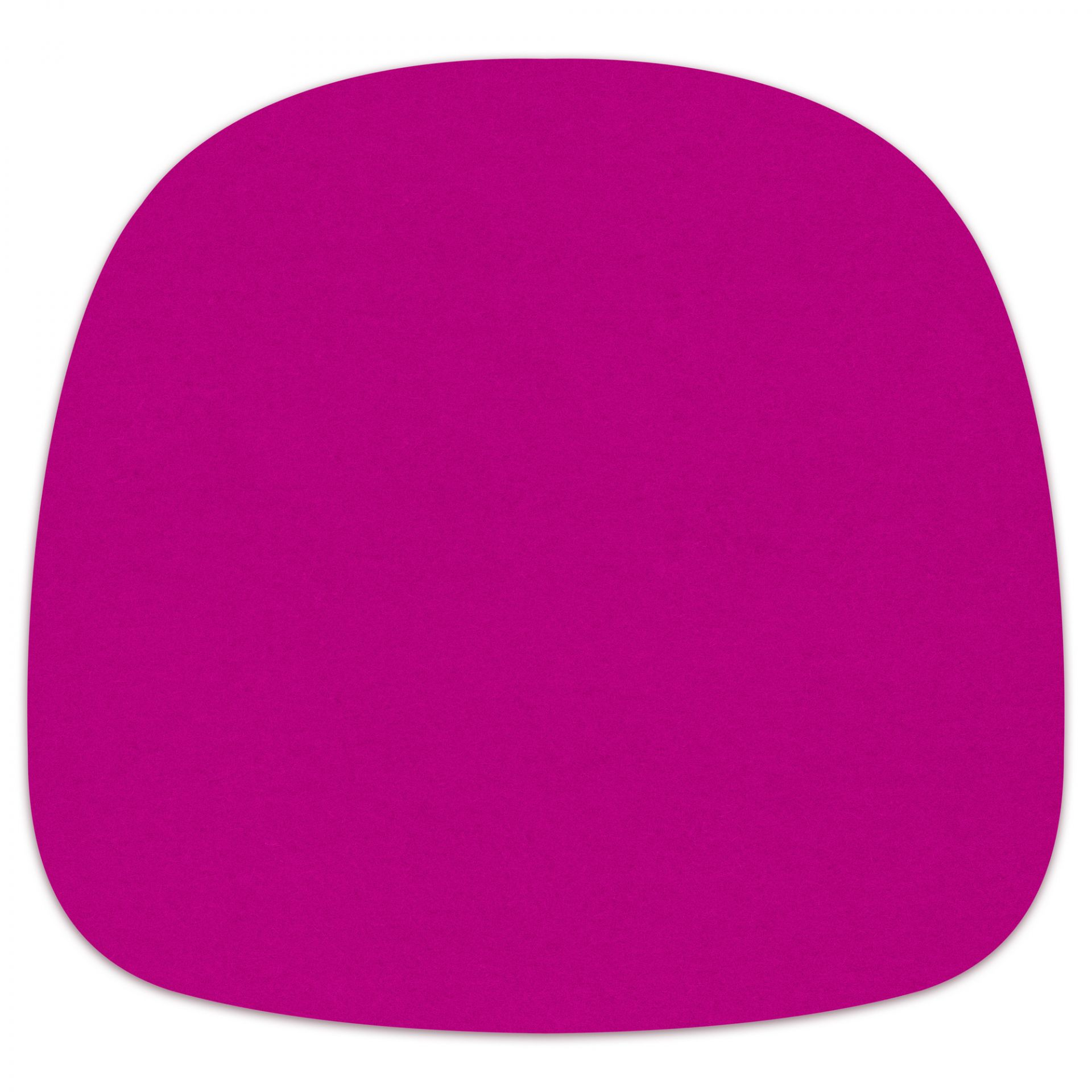 Seatcover Feltcover for Hay About A Chair AAC22 / AAC 22 Pink Hey Sign