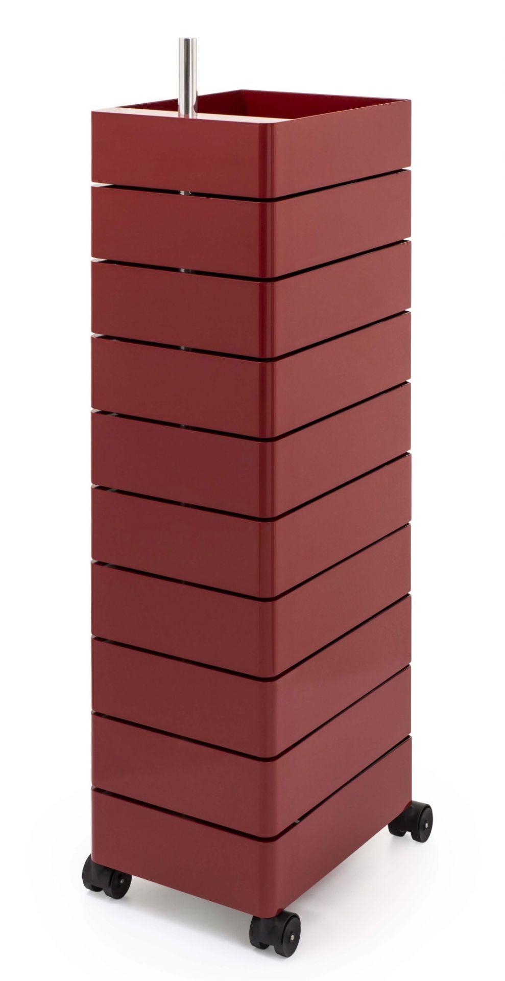 360° Container H 127 cm Magis
