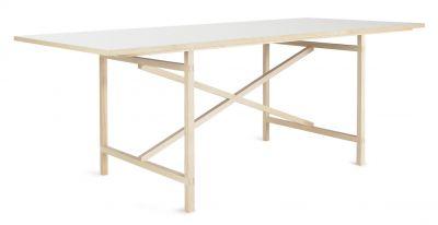 Egon table Nils Holger Moormann