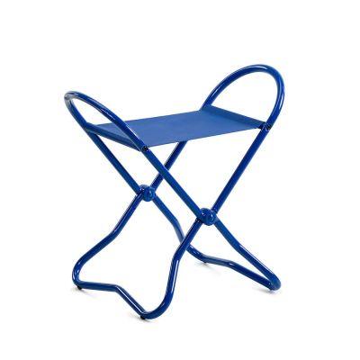 Chicago folding stool / stool Museum Lectus