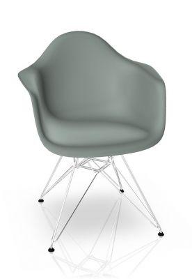 Eames Plastic Arm Chair DAR Chair Vitra Colours 2019
