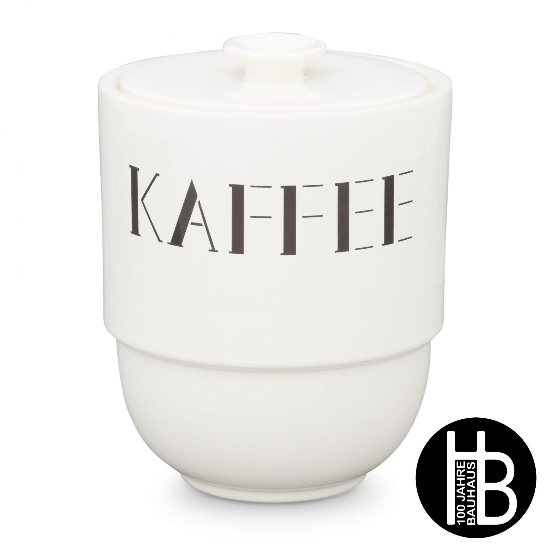 Bogler container 1923B Bauhaus Hedwig Bollhagen Kaffee