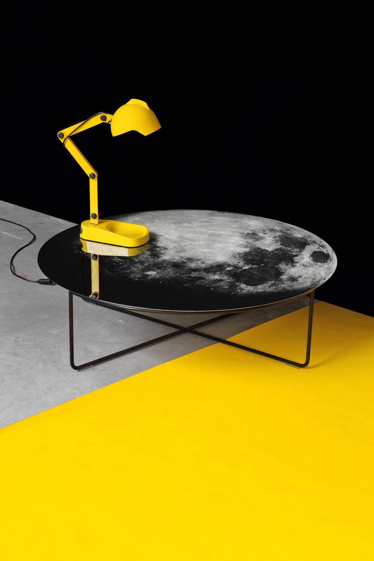 My Moon My coffee Table Moroso Diesel
