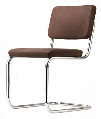 S 32 PV Tubular Steel Classic Cantilever Thonet