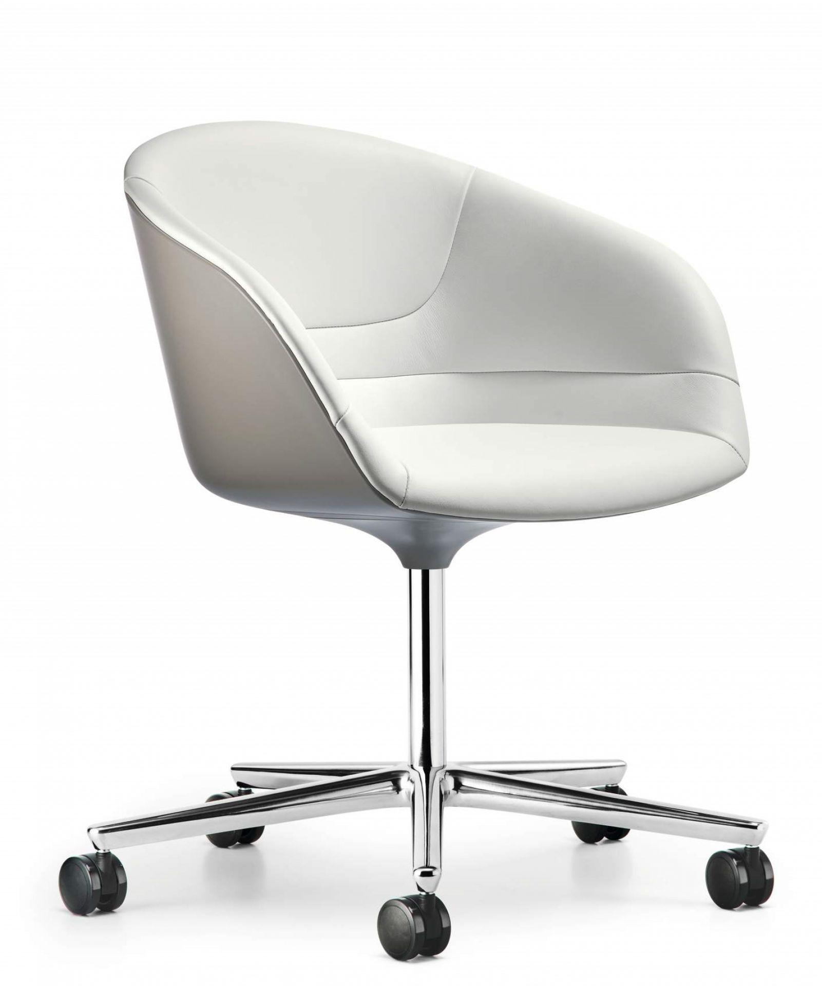 Kyo Armchair / Swivel chairWalter Knoll