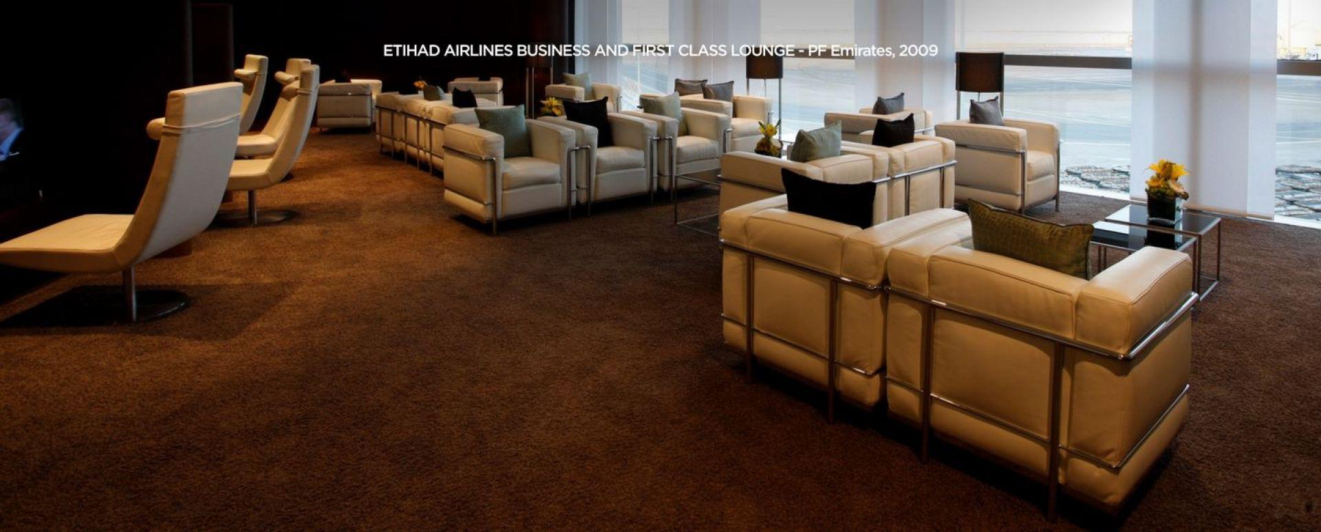 LC2 Armchair chrome-plated frame Cassina
