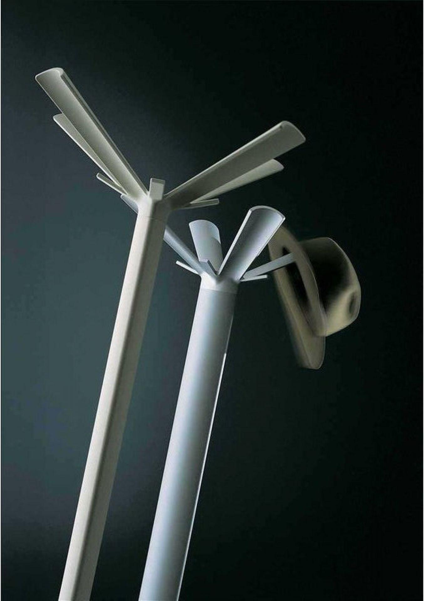 Clothes rack without umbrella stand Ellipse Segis