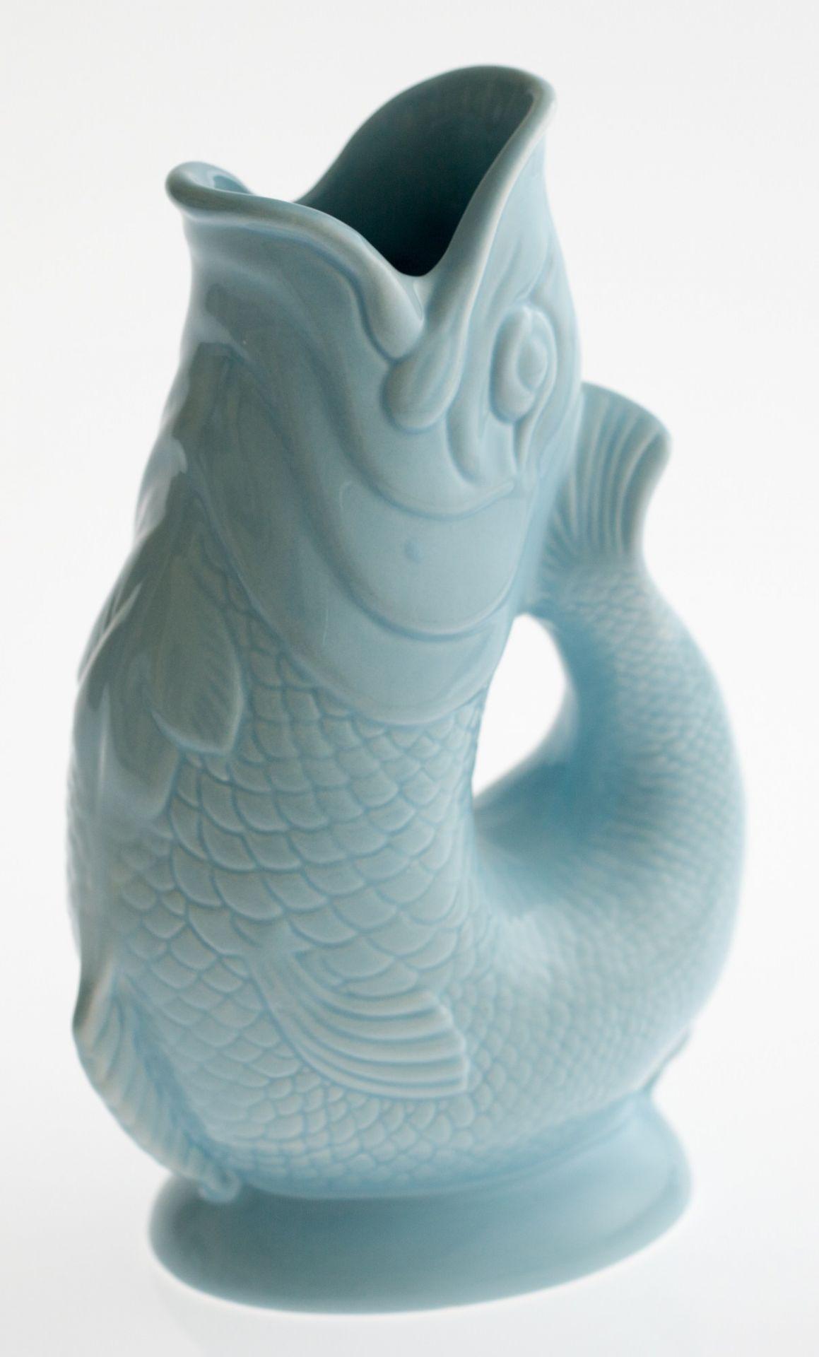 Gluckigluck carafe / vase