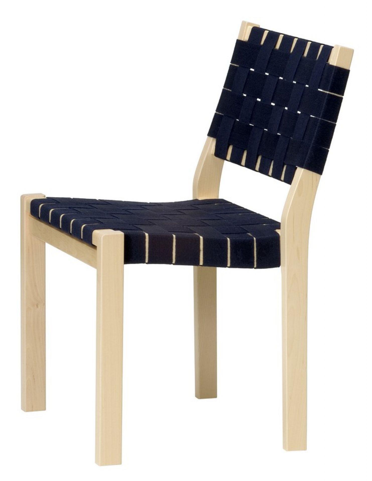 611 chair Artek
