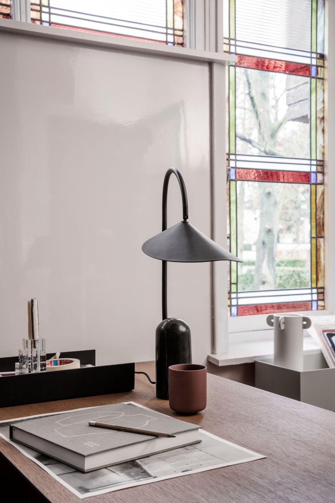 Arum Table Lamp Ferm Living