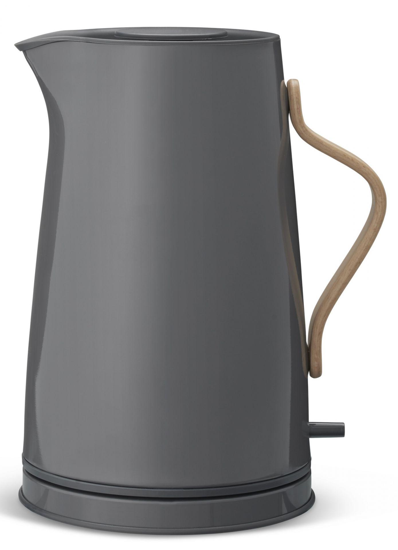 Emma kettle Grey Stelton
