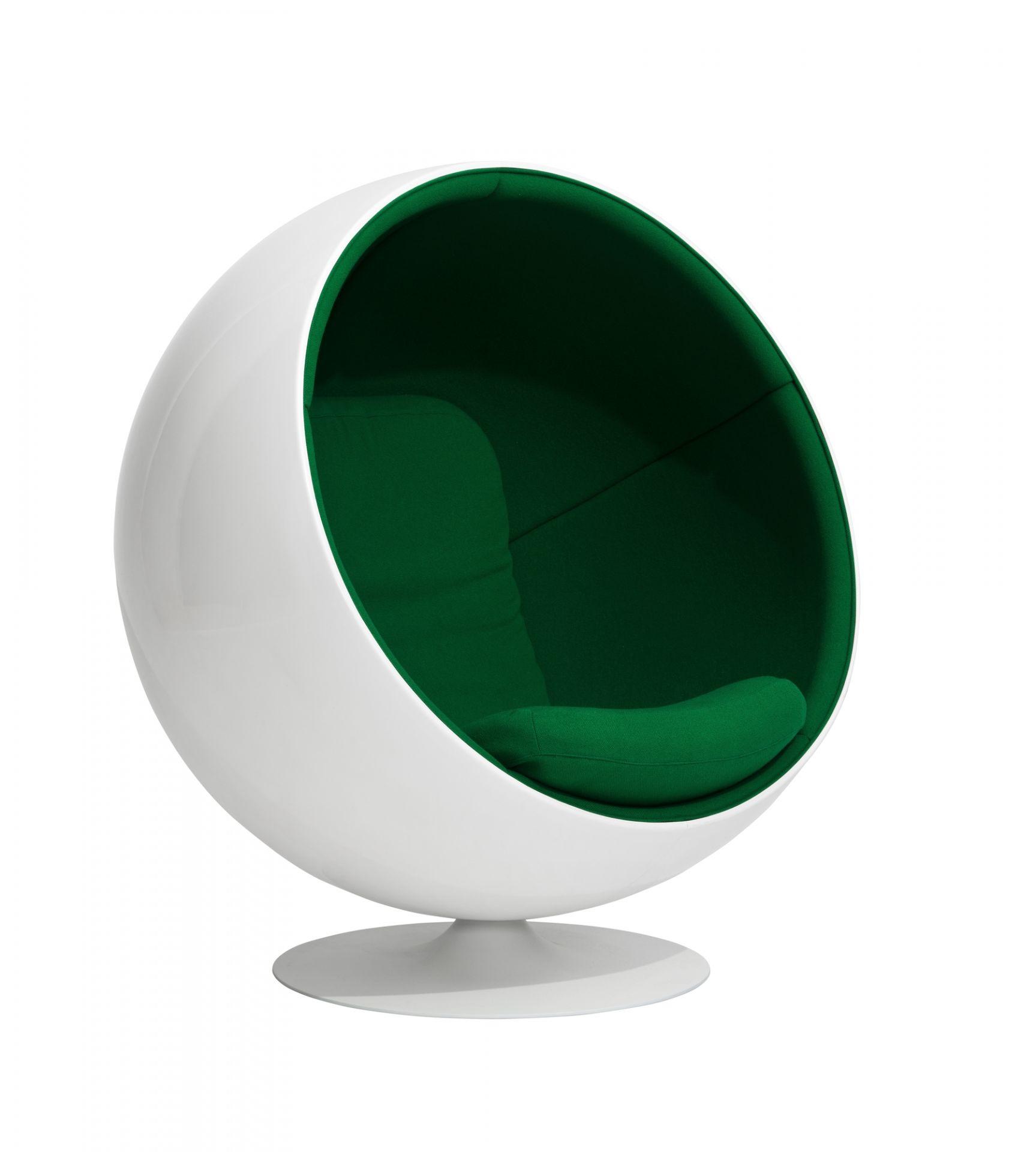 Ball Chair Eero Aarnio Originals
