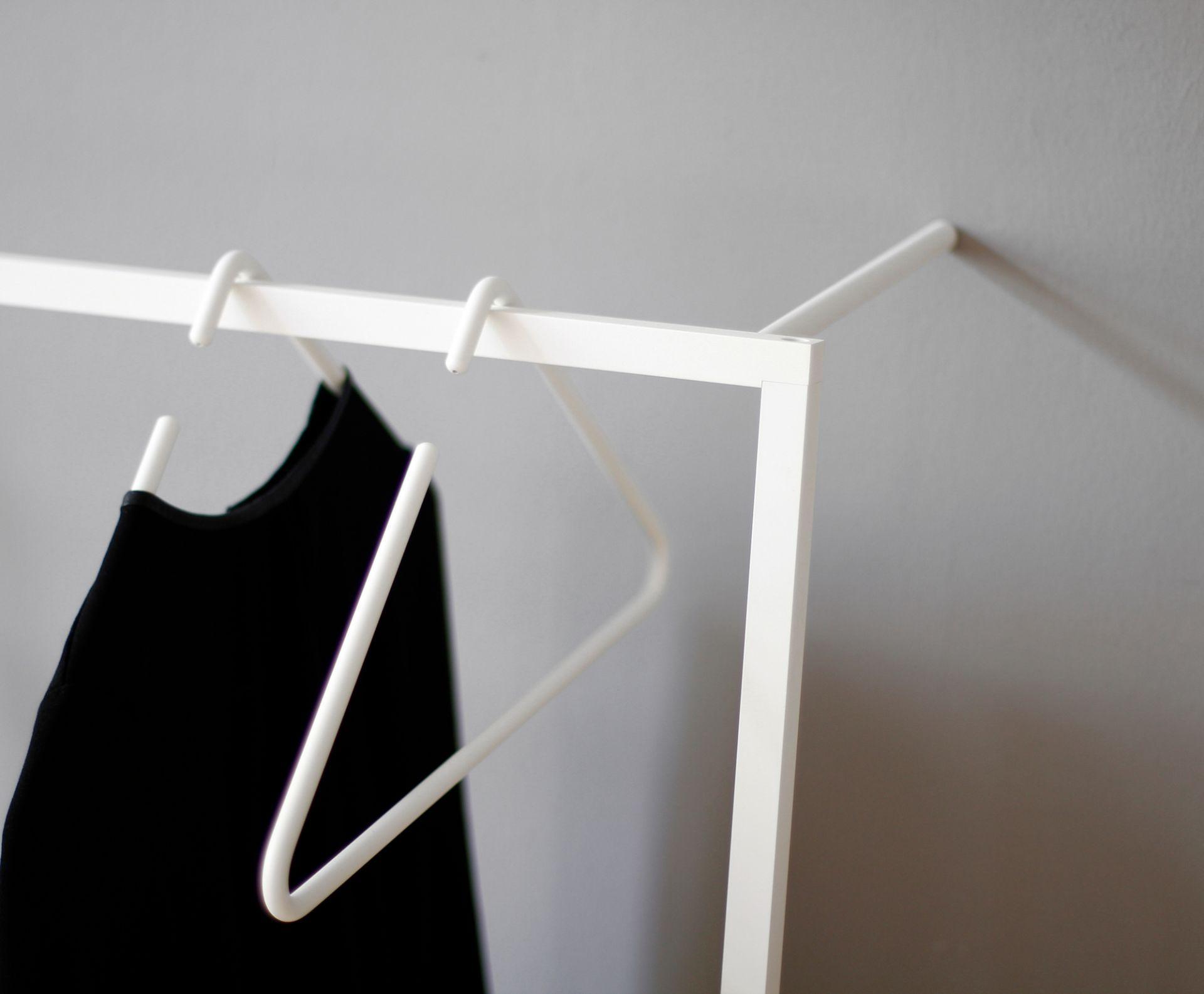 Triangle Kleiderbügel Roomsafari-weiß