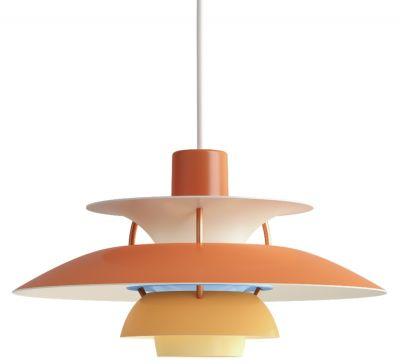 PH 5 Mini Pendant light Louis Poulsen