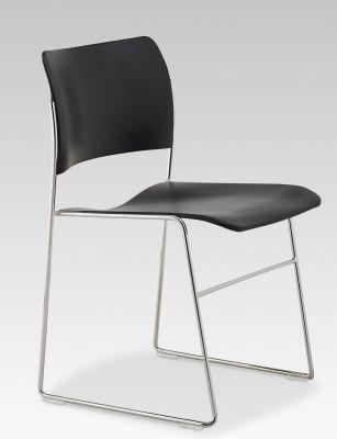 40/4 Chair Metal Howe