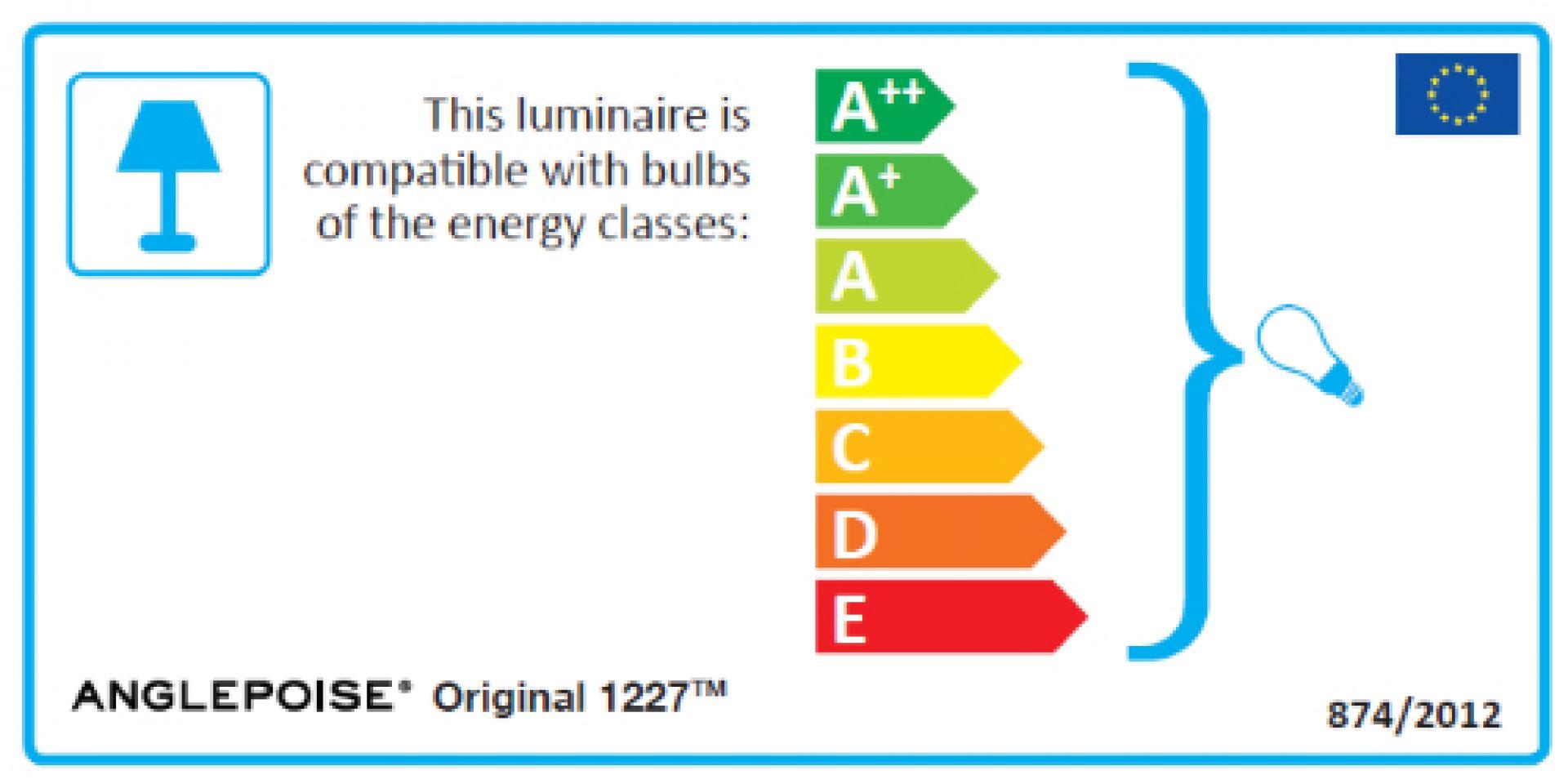 1227 Alpine Duo Maxi Pendant light Anglepoise SINGLE PIECES