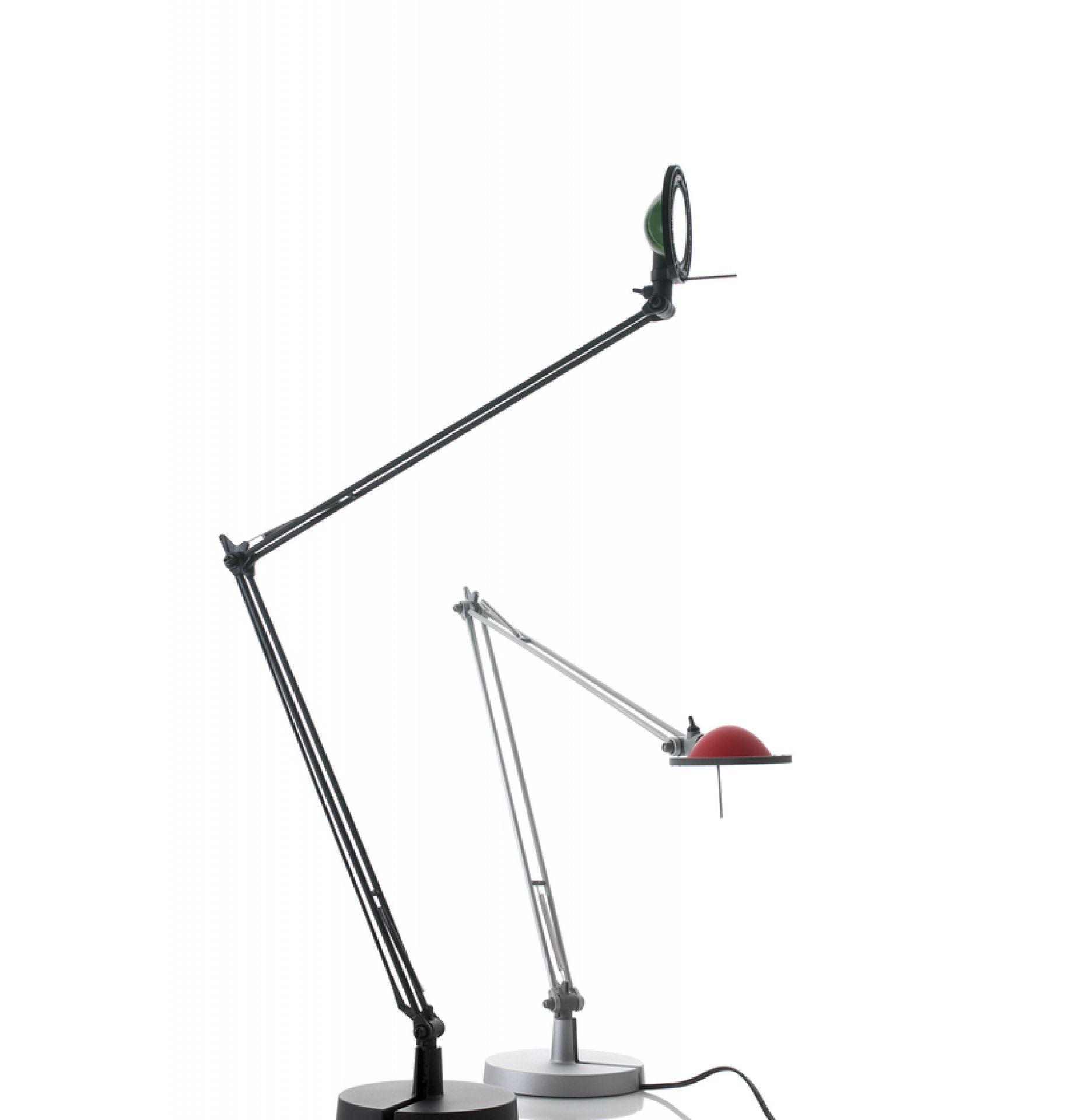 Berenice D12 EL pi. table lamp Luceplan