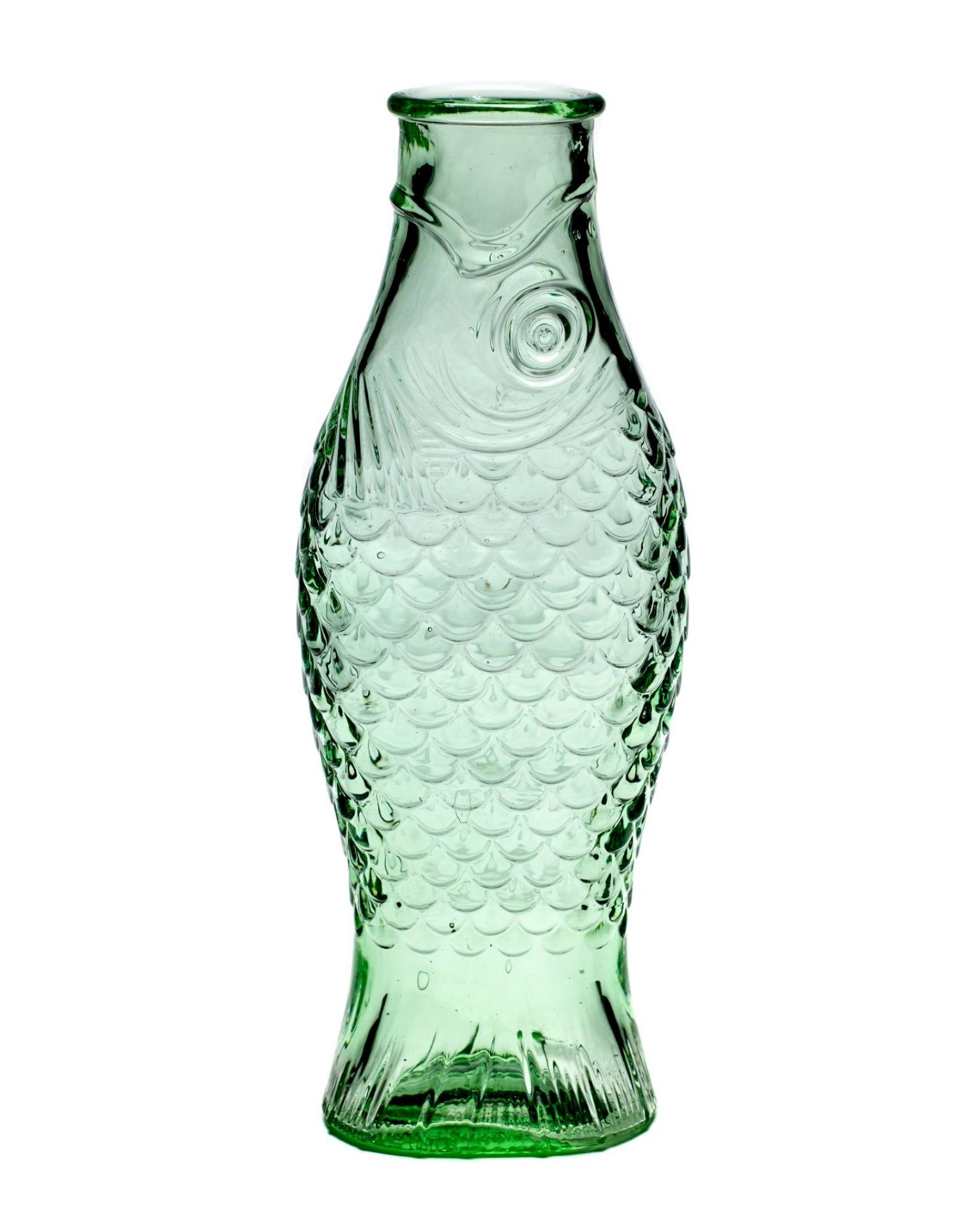 Fles Bottle Fish Serax