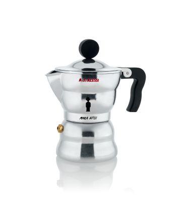 Moka Espressomaschine AAM33/1 Alessi