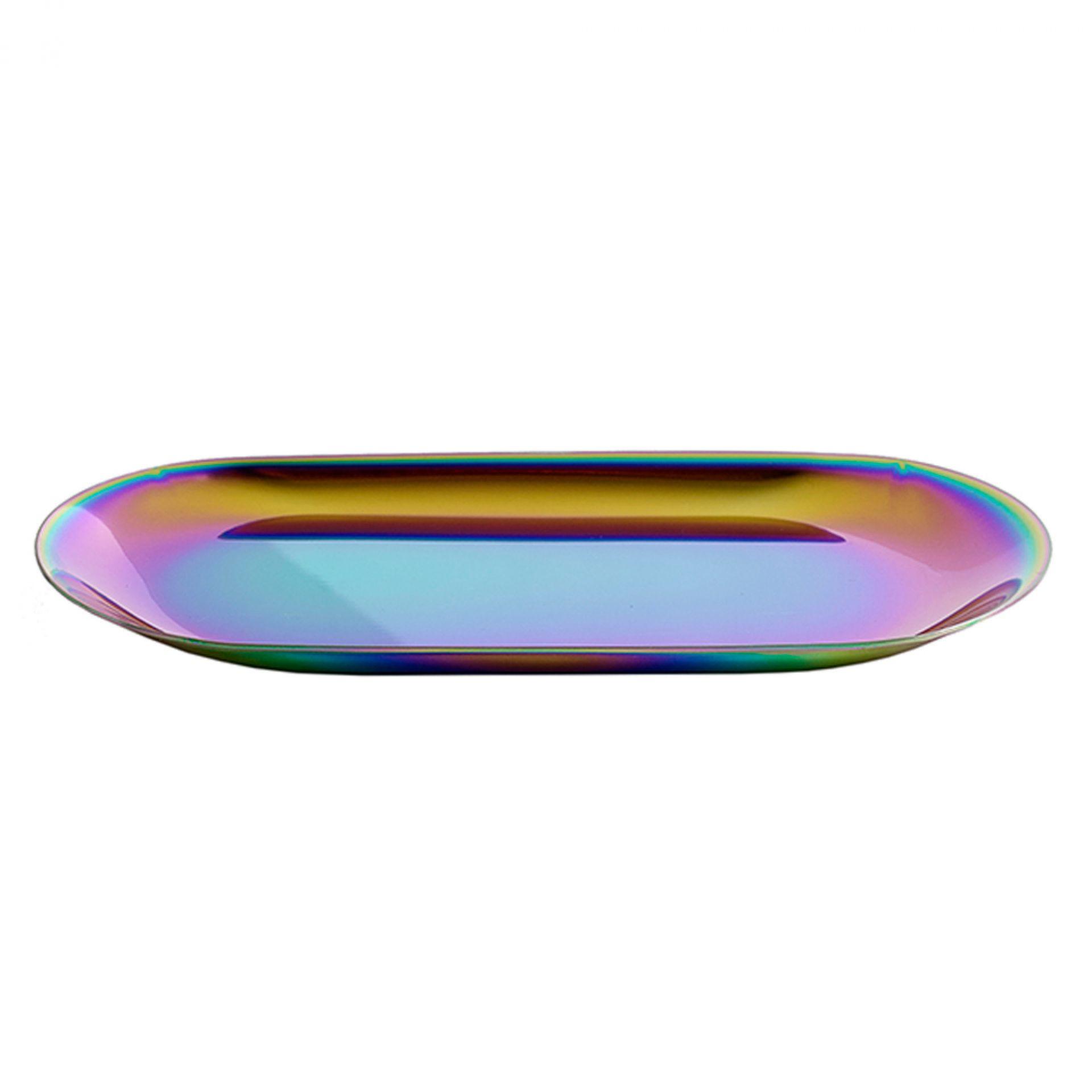 Tray Tablett S Hay-Regenbogenfarben