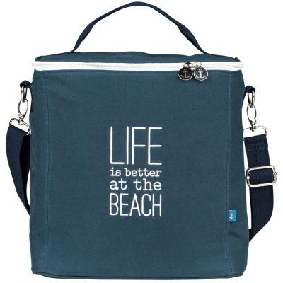 Cooler bag Life is better  Räder