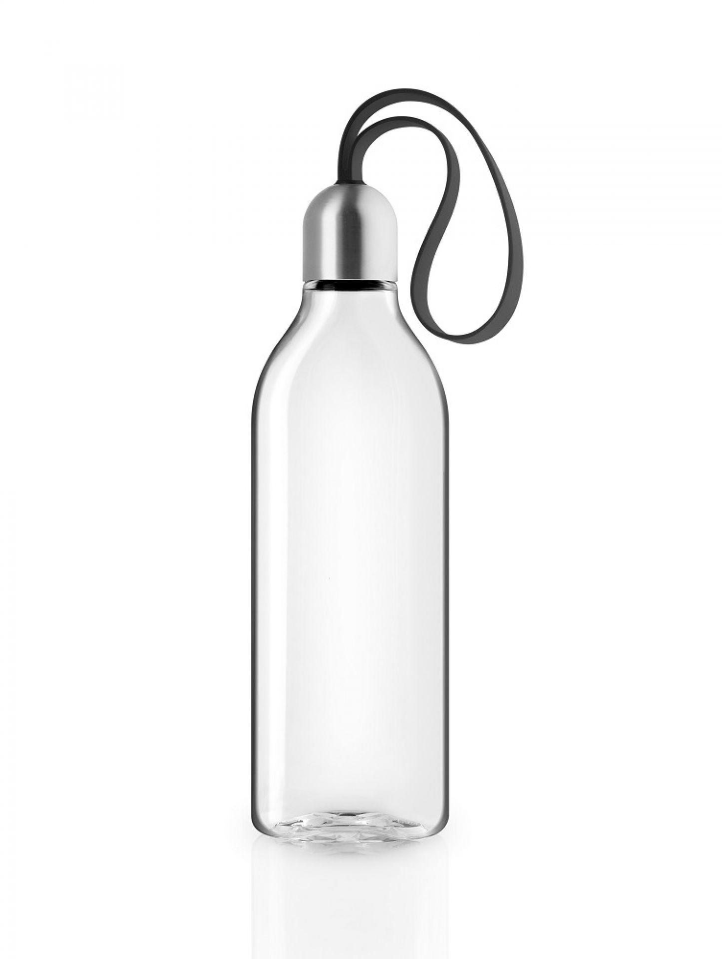 Backpack Drinking bottle 0,5 l Black Eva Solo
