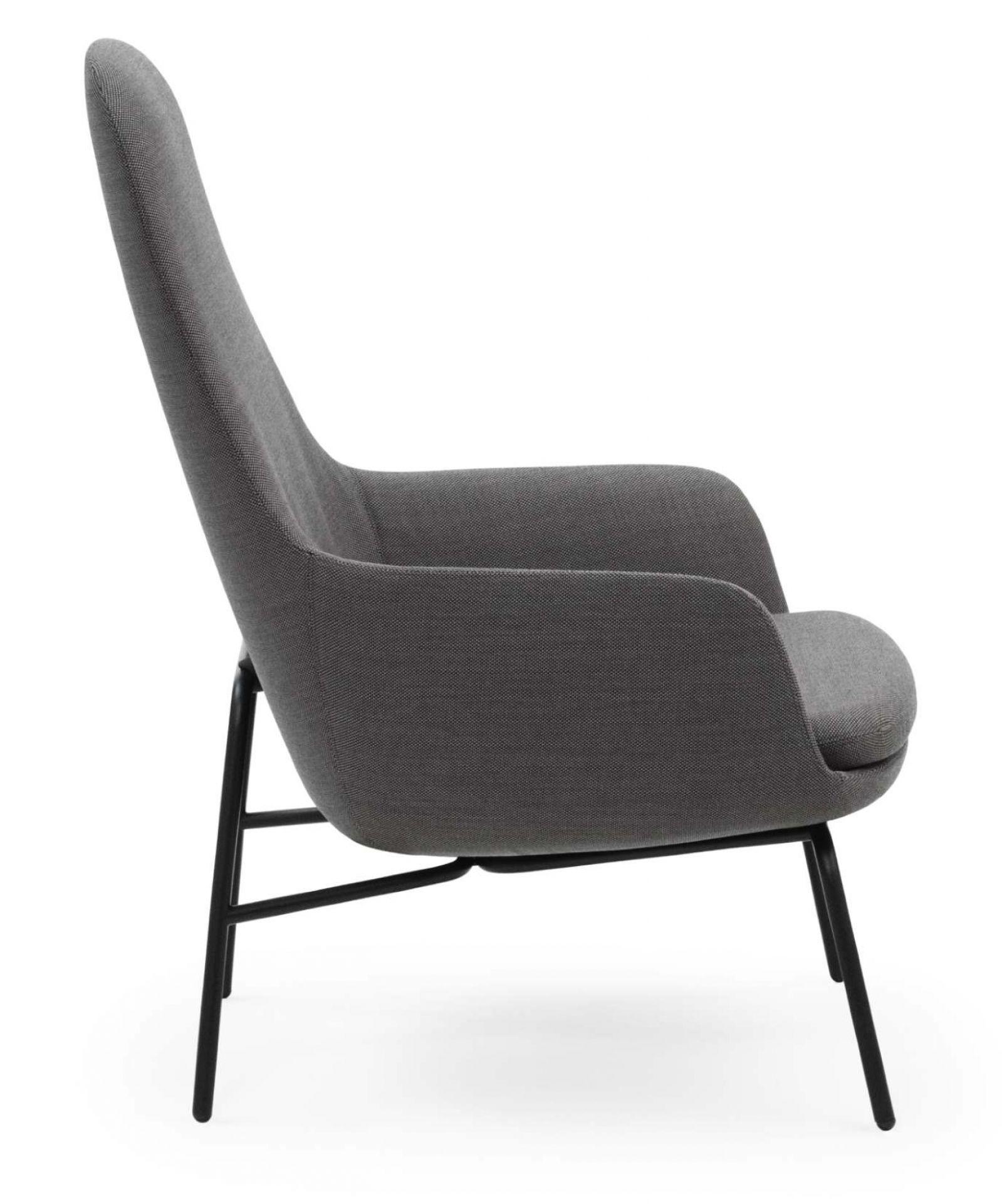Era Lounge Chair high Normann Copenhagen