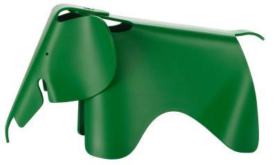 Eames Elephant klein Vitra-palmgrün