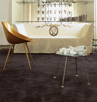 LAGO Armlehnstuhl lackiert Driade