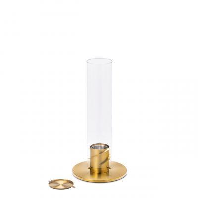 Spin 90 Lantern/Table Fire gold höfats