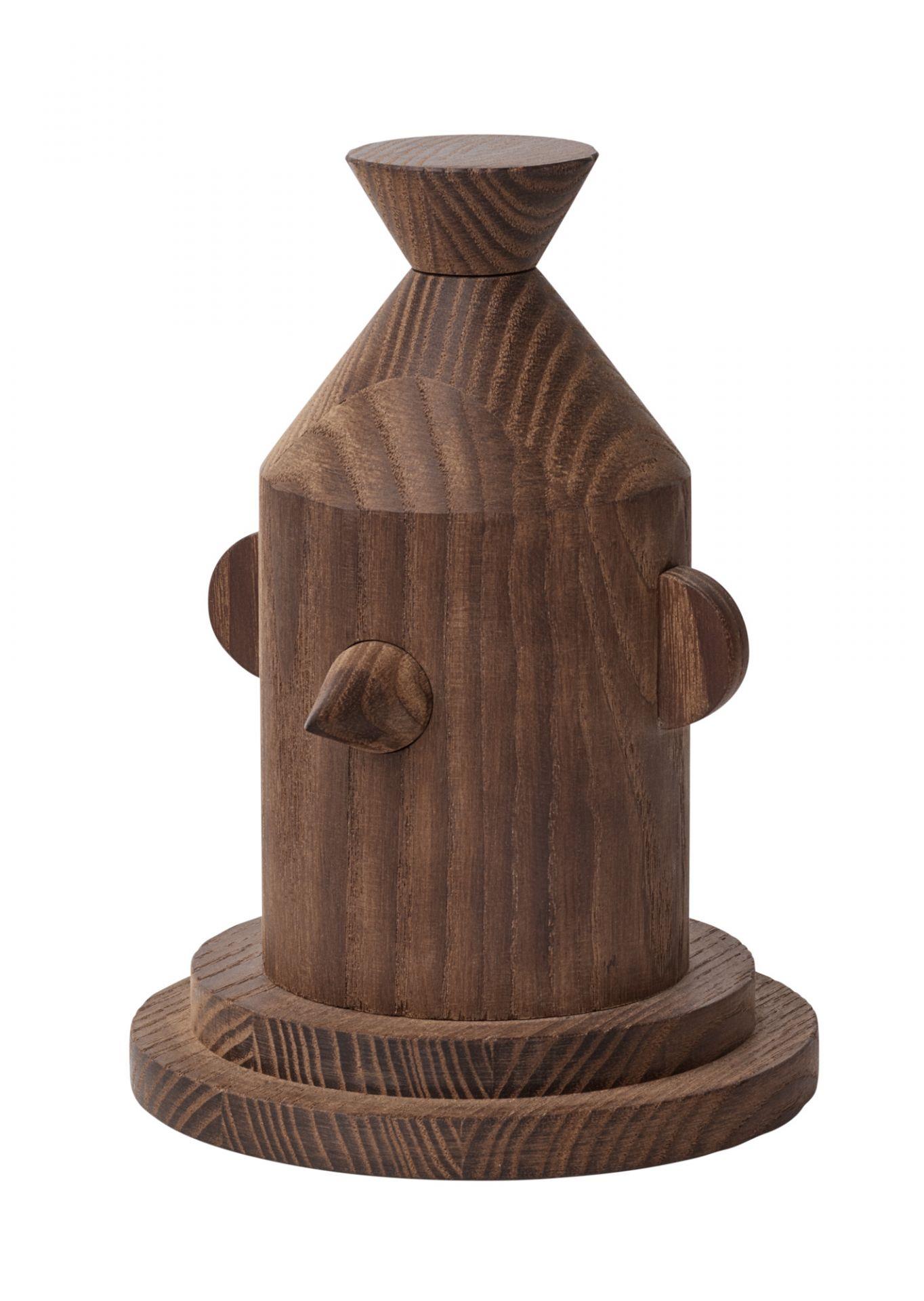 Geo Sculpture H 15 cm Fritz Hansen
