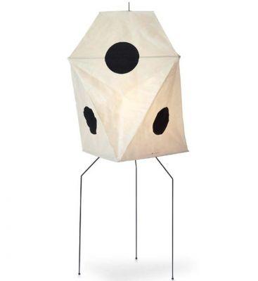 Akari Floor lamp UF3-Q Vitra