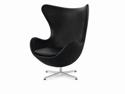 Egg Chair Armchair Fritz Hansen