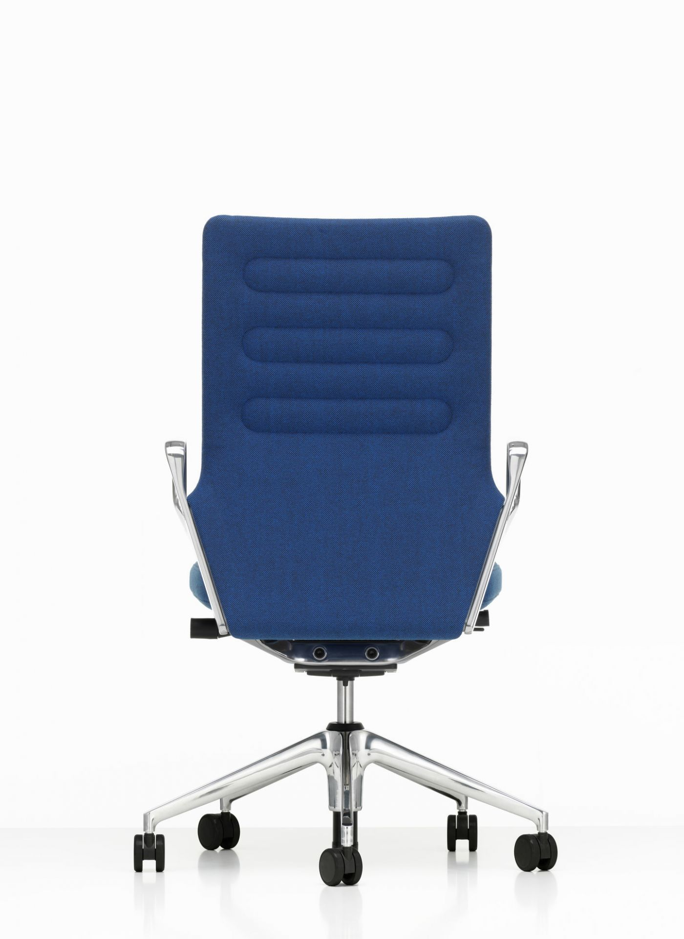 AC5 Work Office Swivel Chair with adjustable Lumbar support Vitra