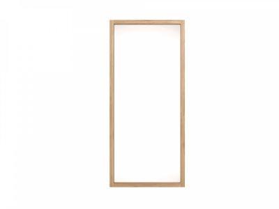 Light Frame Mirror Oak Ethnicraft