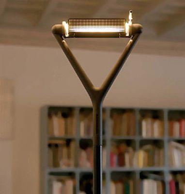 Lola Floor lamp Luceplan