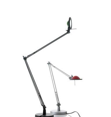 Berenice D12 EL pi. table lamp Luceplan SINGLE PIECES