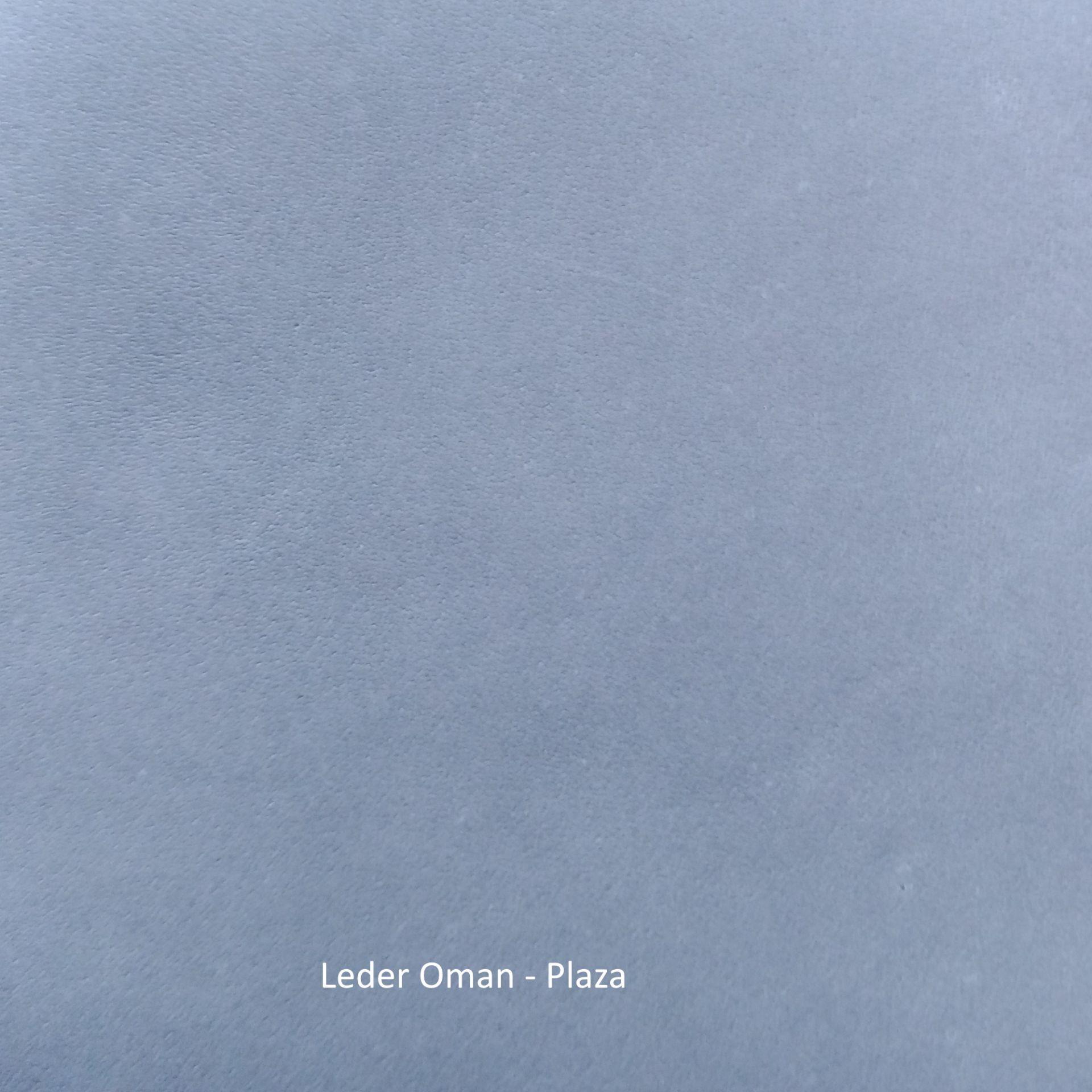 Leather samples Oman and Orient Freifrau Sitzmöbelmanufaktur
