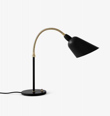 Bellevue AJ8 Tischleuchte Table lampp black &Tradition