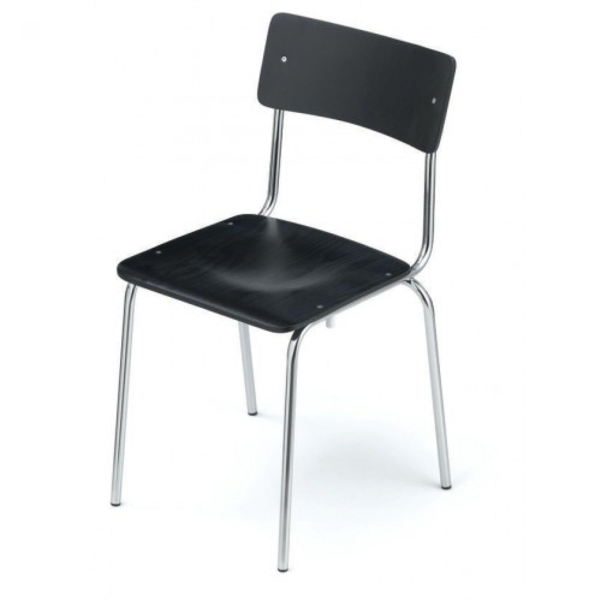 Comeback Chair L&C Stendal