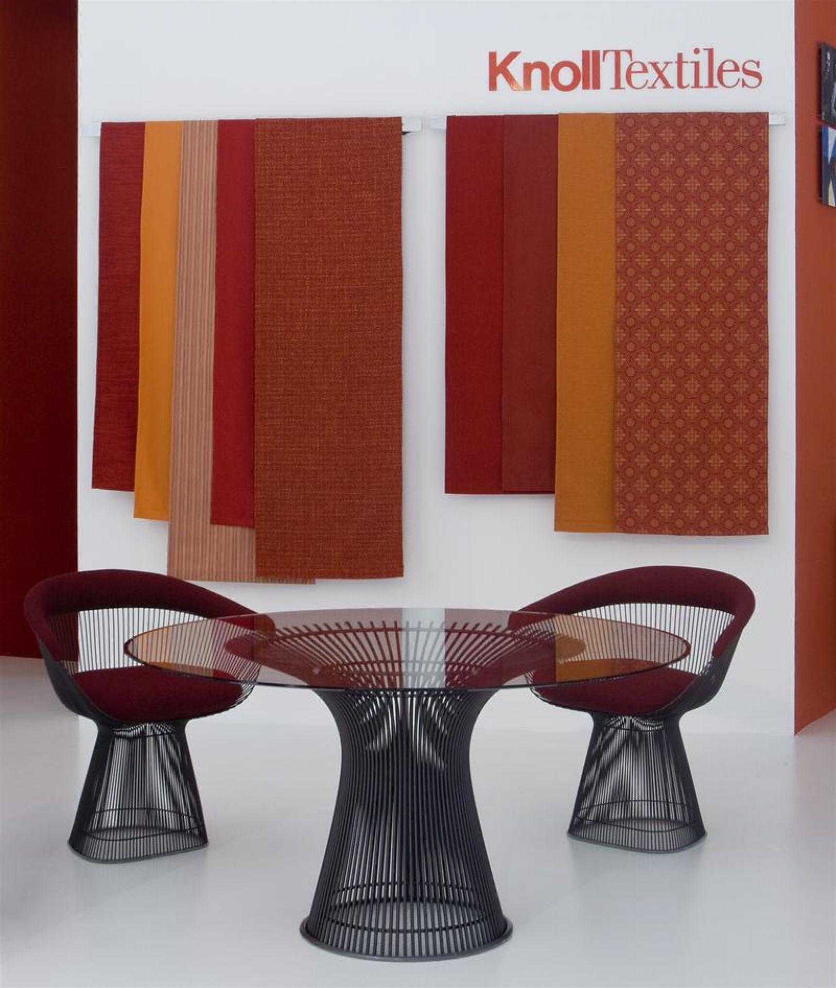 Platner Armchair small Knoll International