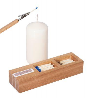 Feuer-Zeuge Matchbox & Lighter Designimdorf