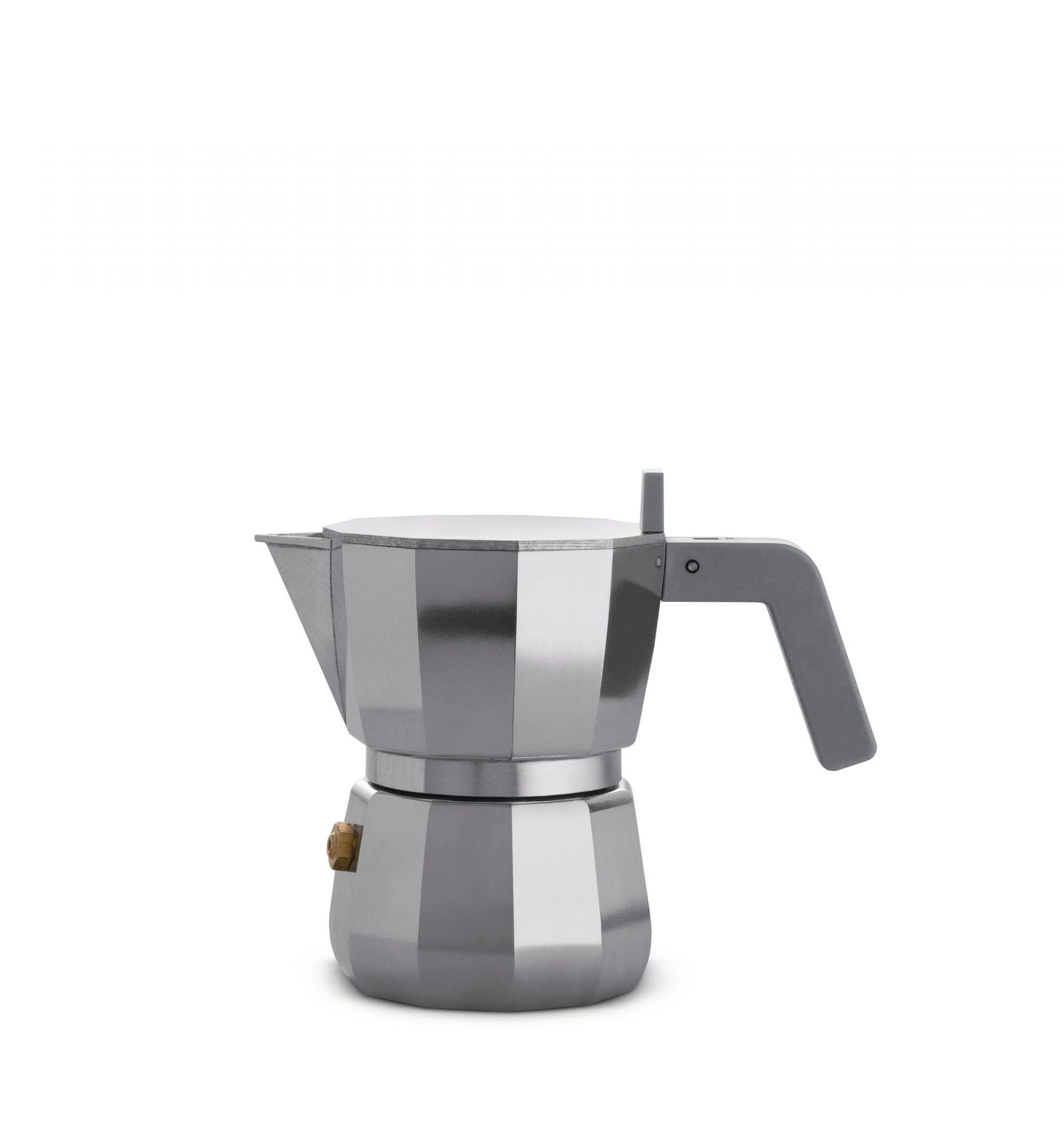 DC06 Moka Espresso Maker Alessi 1 cup