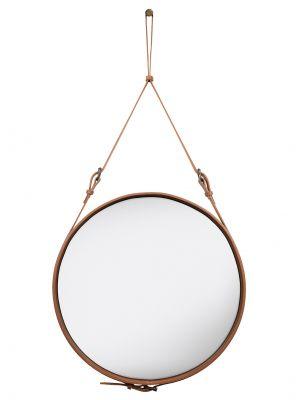Adnet Circulaire Mirror Gubi